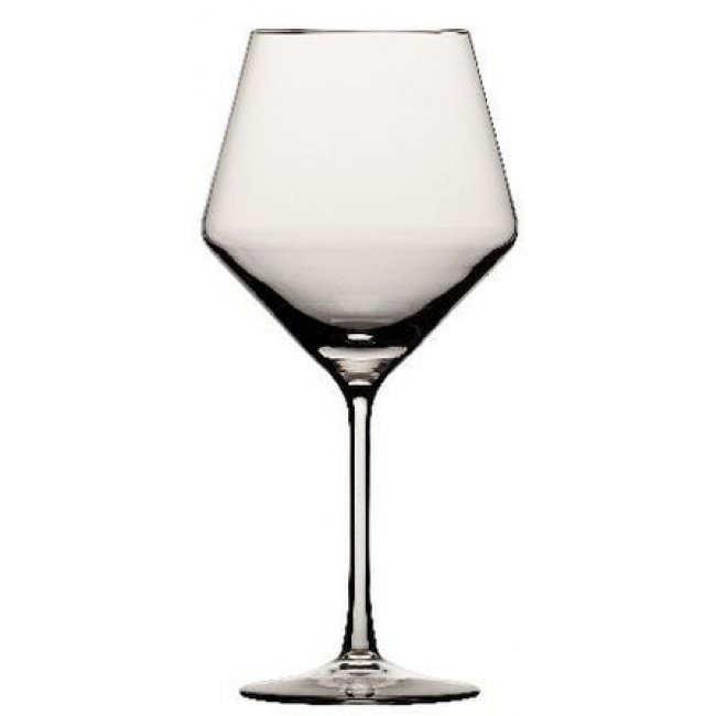 Verre à vin de Bourgogne n°140 69,2cl - Lot de 6 - Pure - Schott Zwiesel