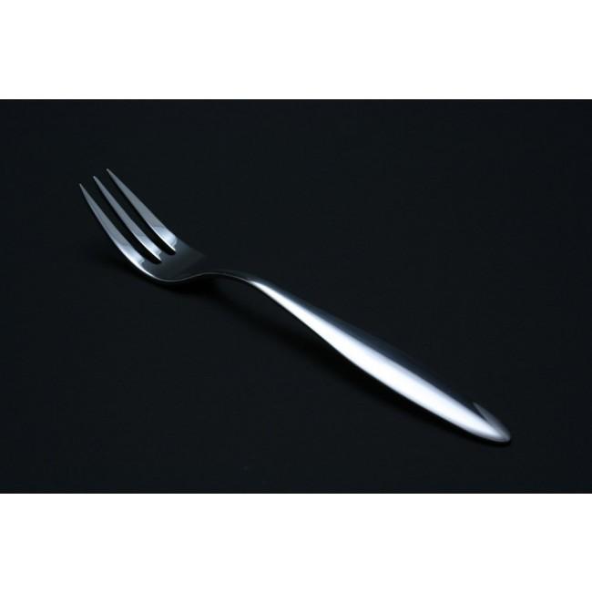 Fourchette de table en inox 18/10 - Lot de 6 - Barcelone - Piazza