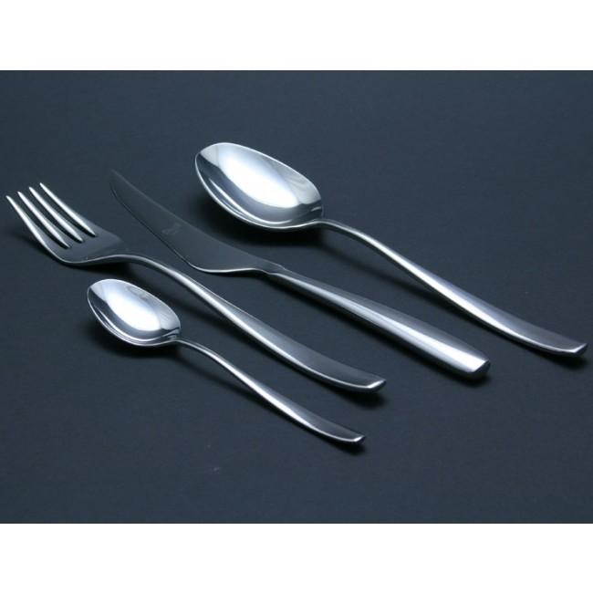 Fourchette de service à salade en inox 18/10 - A l'unité - Avangarde - Mepra