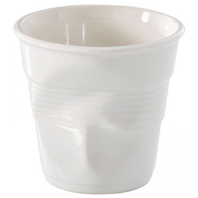 Cappuccino 18 cl blanc