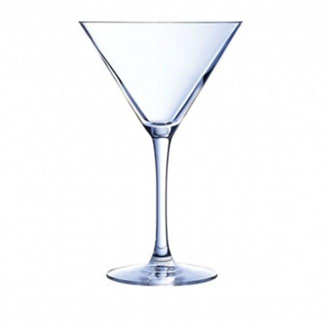 Verre à cocktail 30cl - Lot de 6 - Cabernet - Chef & Sommelier