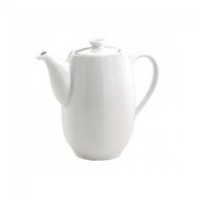 Verseuse blanche 35cl en porcelaine Sancerre - Pillivuyt