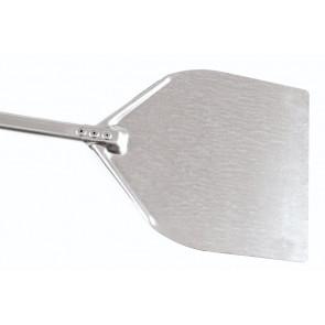 Pelle à pizza rectangulaire de 31x32cm en aluminium