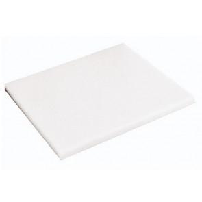 Planche à découper - 32x26,5x2cm - GN 1/2 - Polyéthylène HD - Lacor