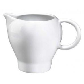 Pot à lait blanc 15cl