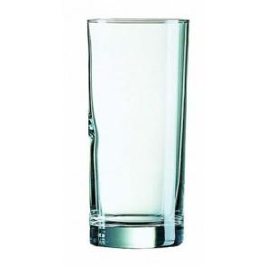 Gobelet forme haute - verre longdrink 27cl - Lot de 6