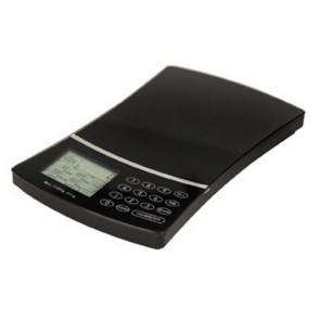 Balance diététique de cuisine électronique digitale - max 5kg - Balances digitales - Lacor