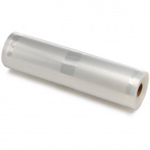 Gaine plastique pour conservation sous-vide - 14cm x 10m - Sous-vide - Lacor