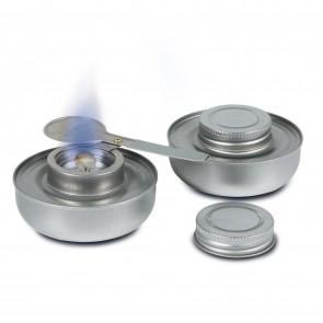 Brûleur à fondue en inox - Pro - Boska