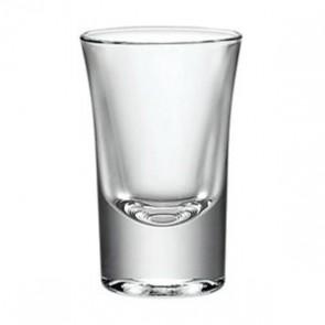 Shooter - Verre à vodka 3,4cl - Lot de 12 - Dublino - Bormioli Rocco