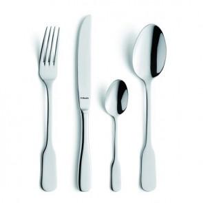 Fourchette à poisson en inox 18/0 2mm - Lot de 6 - Triomphe - Amefa