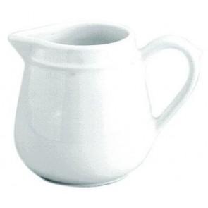 Pot Standard blanc 35cl en porcelaine - Pillivuyt