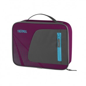 Sac isotherme / lunch kit rose - Radiance - Thermos