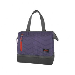 Sac isotherme 5L pourpre - Aspen - Thermos
