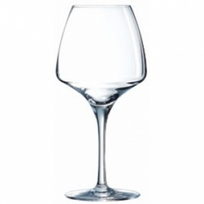 Verre à pied Pro Tasting 32cl en Kwarx - Lot de 6 - Open Up - Chef & Sommelier
