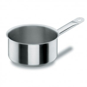 Casserole induction en inox 18/10 - Ø 14 cm - Chef Classic - Lacor