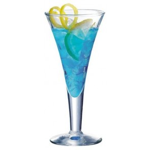 Verre à cocktail 6cl - Lot de 6