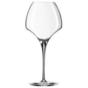 Verre à pied Soft 47cl en Kwarx - Lot de 6 - Open Up - Chef & Sommelier