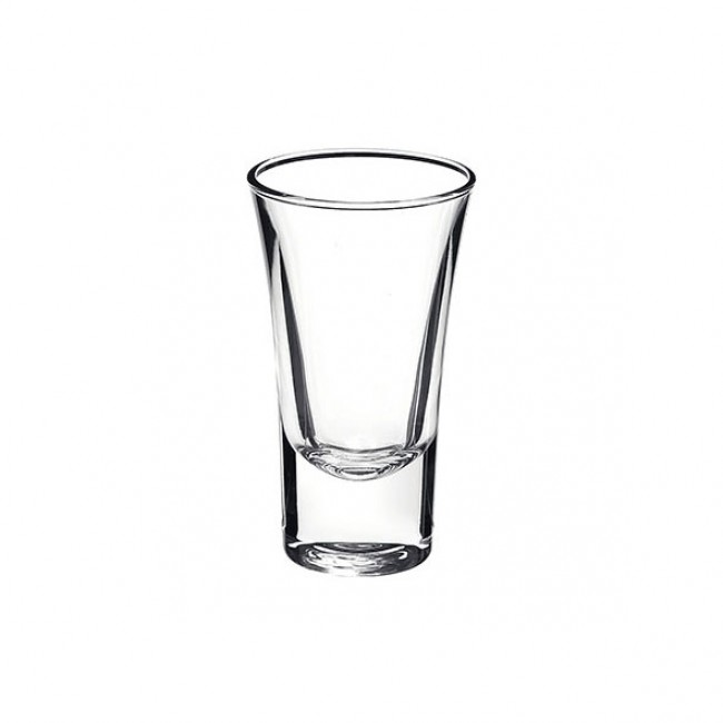 Shooter - Verre à liqueur 5.7 cl - Lot de 6