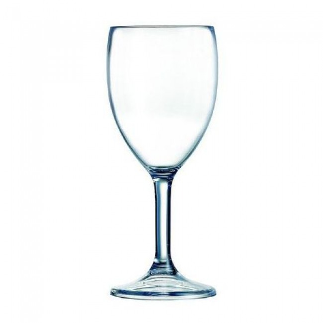 Verre à vin en polycarbonate 30cl - Lot de 6 - Outdoor - Arcoroc