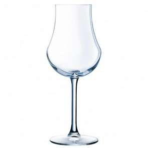 Verre à pied Ambient 16,5cl en Kwarx - Lot de 6 - Open Up Spirit - Mikasa - Chef & Sommelier