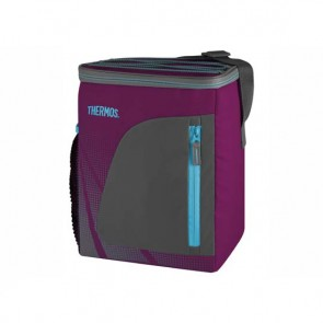 Sac isotherme / cooler bag 10L 12 can rose - Radiance - Thermos
