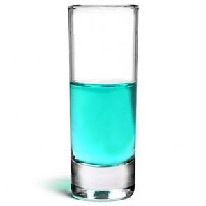 Shooter - verrine 6cl - Lot de 12 - Islande - Arcoroc
