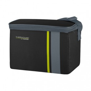 Sac isotherme 4L jaune et vert - Neo - Thermos