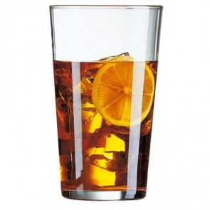 Verre conique / chope 56cl - Lot de 6 - Unie - Duralex