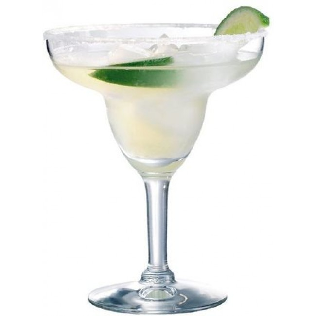 Verre à cocktail margarita 27cl - Lot de 6 - Marguerita - Durobor