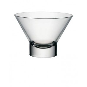 Coupe à glace transparente 37.5cl - Lot de 12