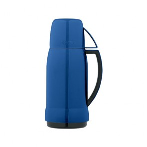 Bouteille isotherme 50cl bleu - Nice - Thermos