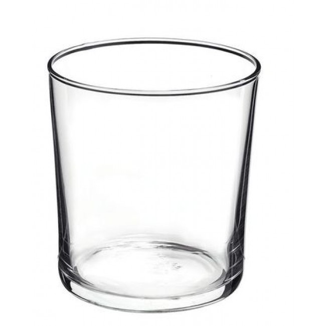 Verre Medium 35,5cl - Lot de 36 - Bormioli Rocco