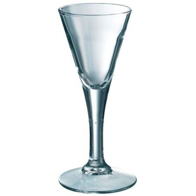 Verrine à pied 7cl - Lot de 6