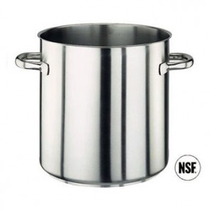 Marmite traiteur induction en inox 18/10 - Ø 32 cm - Série 1000 - Paderno
