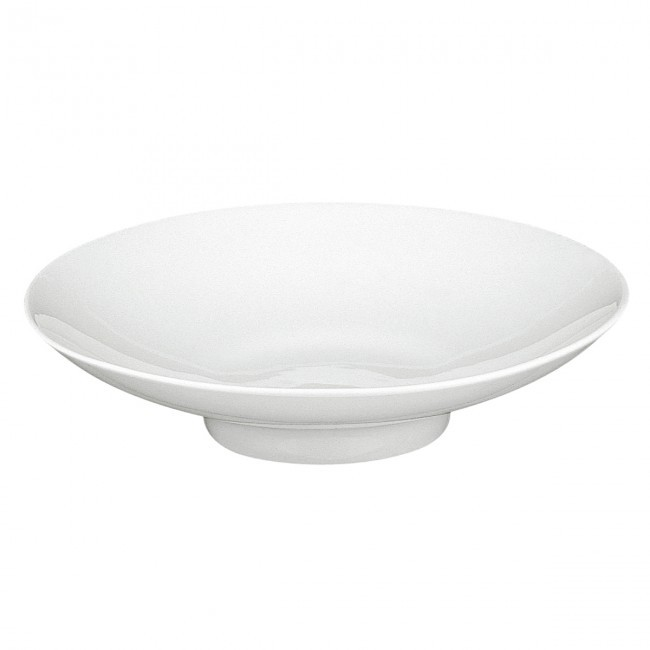 Coupe ronde 8cm (coupelle à dessert) blanche - Modulo - Guy Degrenne