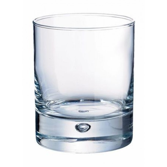 Verre à whisky - gobelet bas 20cl - Lot de 6 - Disco - Durobor
