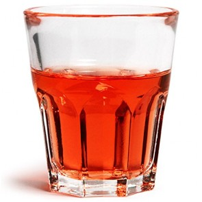 Shot - verre à liqueur 4,5cl - Lot de 12